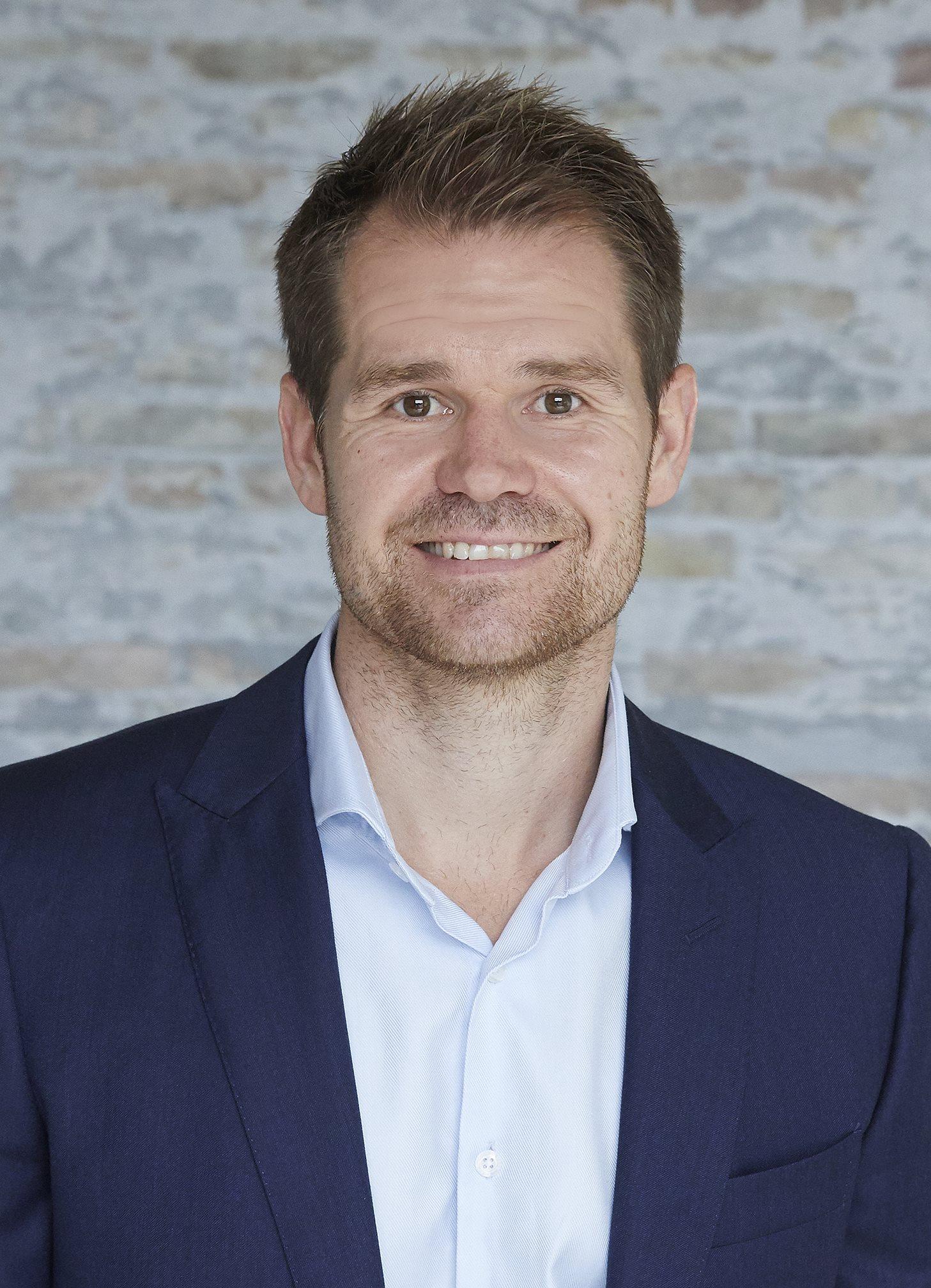 Jesper Skou Rasmussen