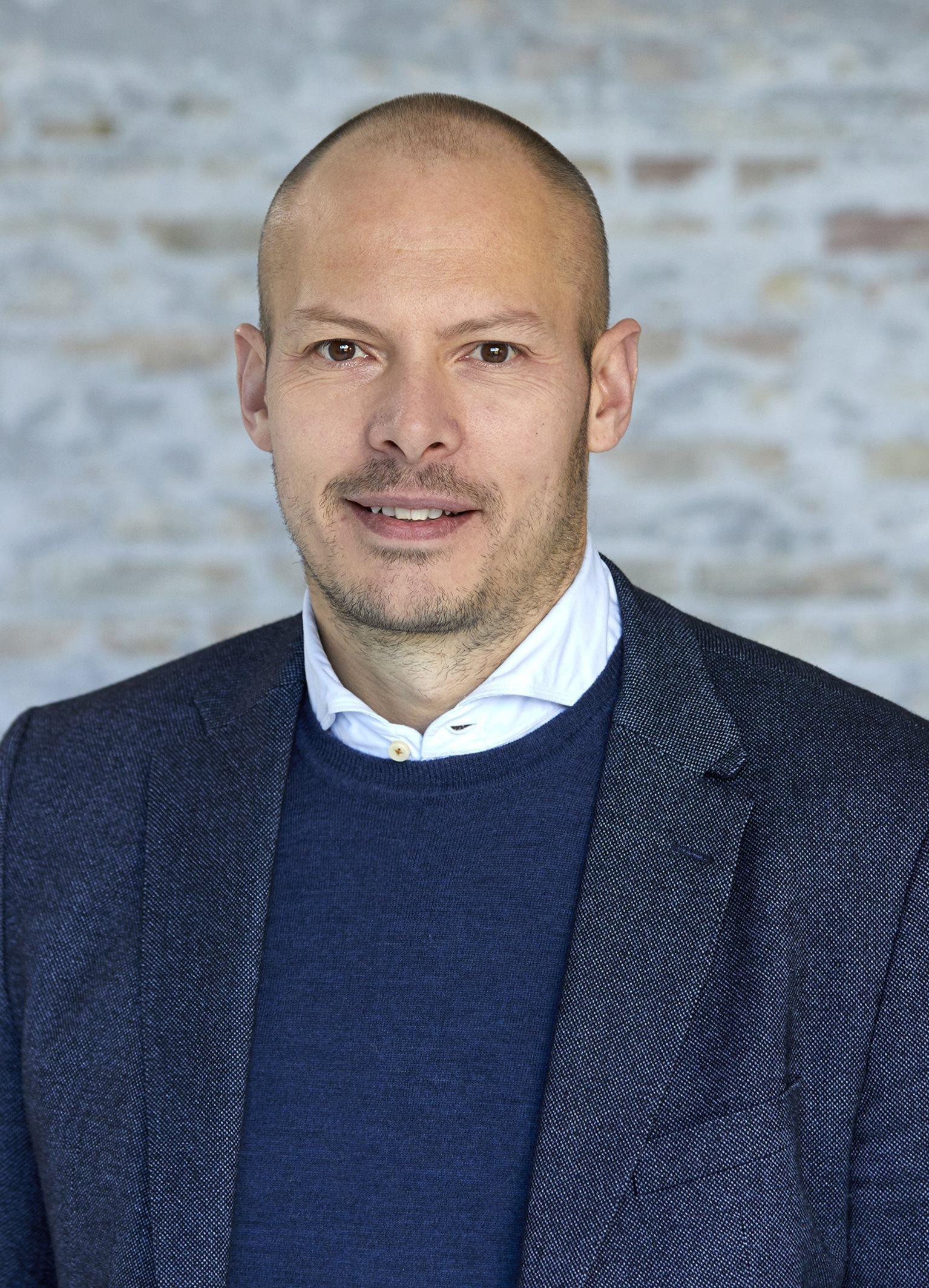 Karsten Eland