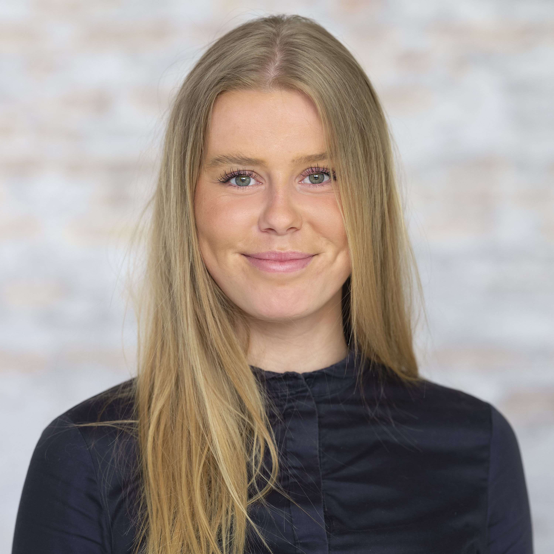 Simone Mia Bengtson