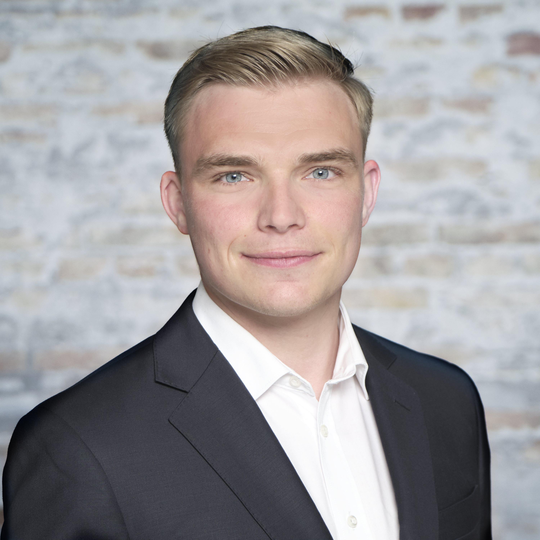 Frederik Brochstedt