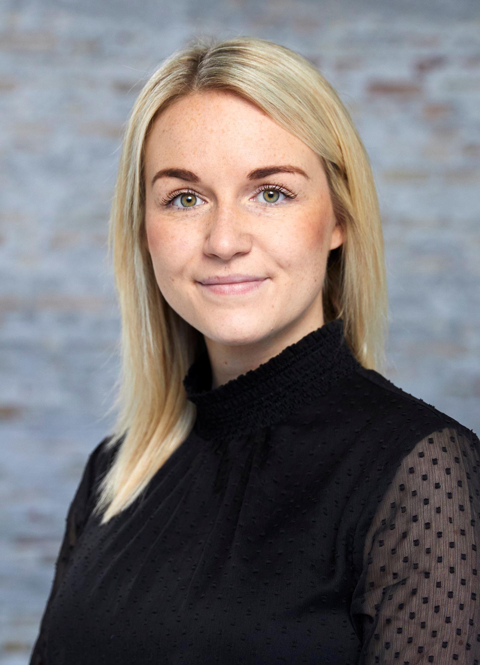 Maja Mailund Thomsen