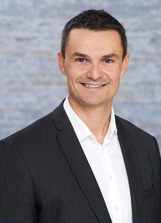 Michael Nonbo